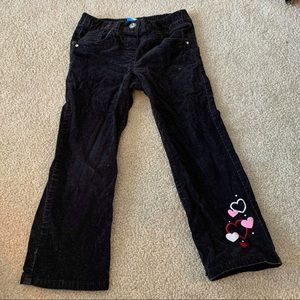 Other - Girls Black Jeans